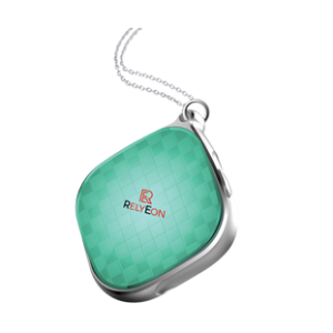 GPS Child Tracking Pendant