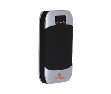 gps tracker device india