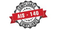 RelyEon AIS 140 Certificate