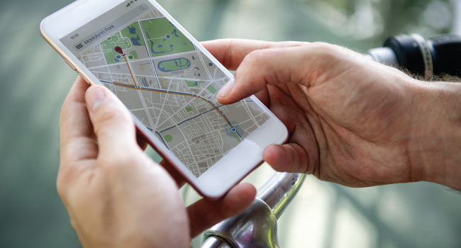 GPS Tracking Companies in Bangalore