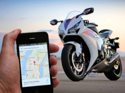 GPS vehicle tracking system in Bangalore, India